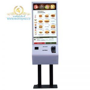 فروش دستگاه سفارشگیر هوشمند